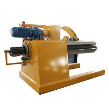 Color Simple Gi/Steel Slitting Machine Metal Line For Sale