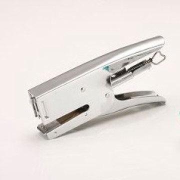 White Hand Metal Stapler