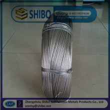 Nickel-Chromium Electrical Resistance Alloy Wires