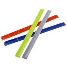 Yellow 5cm 3M PVC tape reflective armband
