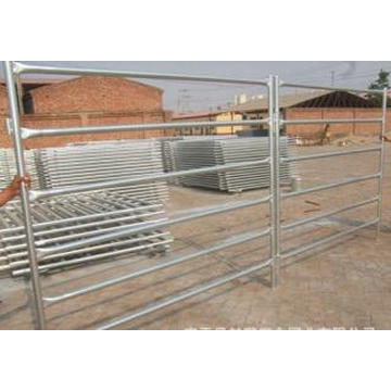 Round Pipe Cattle Panel, Horse Panel