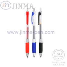 The Promotion Gifts Plastic Gel Ink  Pen Jm-1039