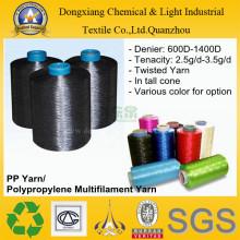 Twine PP Multifilament Yarn (FDY)