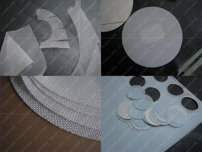 fiberglass laser cutting