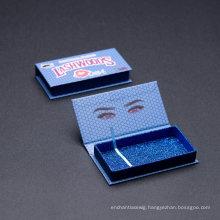 Private Label Volume Lash Extension Strip Eye Lashes 3D 5D 25mm Mink Fur Eyelash