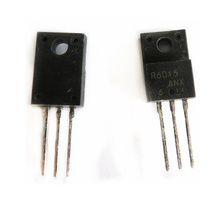 MOSFET RECOMMENDED ALT 755-R6015KNX  R6015ANX