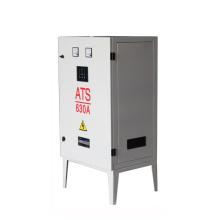 YAT-630A Commutateur de transfert automatique avec boîtier ATS