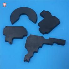 custom grinding silicon nitride ceramic machined block