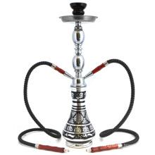 Unique conception Hookahs Shisha pour tabac fumeur utilisation quotidienne (ES-HK-034)