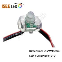 Luz da corda do módulo do diodo emissor de luz 12mm para o quadro de avisos