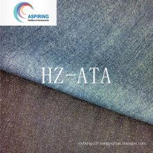 Tissu en denim coton 6,5 oz 16X16