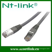 customized length 2m 3m 5m Cat6 UTP Patch Cord
