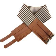 New women elastic belt