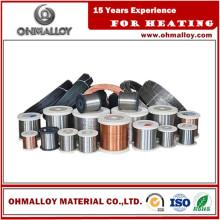 Swg 26 28 30 Nicr60 / 15 Fournisseur Ni60cr15 Alliage hélicoïdal à usage industriel