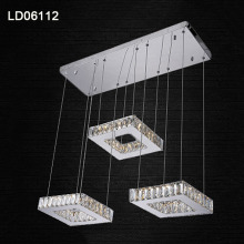 Luxury K9 Crystal chandelier banquet hall chandeliers