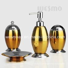 Accesorios de acero inoxidable Bahroom (WBS0811D)