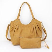 Hochwertige klassische Mode Tote Frauen Handtasche
