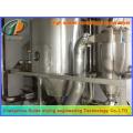 Sprühtrockner für polymeres Verdickungsmittel