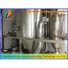 secador por atomização a vácuo
