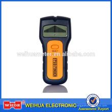 Detector de metales con 3 en 1 detector de vigas Detect Stud y viguetas Cables de corriente alterna o metales detrás de Wall Stud Detector TS79