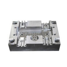 Custom made die casting mold base