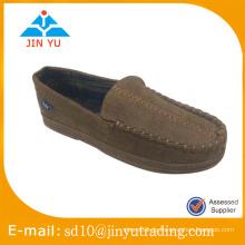 China Factory Preis ganze elegante Indoor Winter Slipper Schuhe für Damen