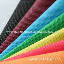 Anti-static fabric for work wear, uniform, gloves