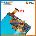 Pièces de rechange lcd Factory outlet, façade lcd pour Samsung note 4 lcd
