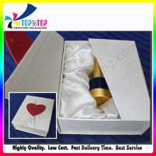 Special Open White Perfume Box