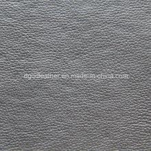 Design popular lechee para o couro do sofá (qdl-53175)