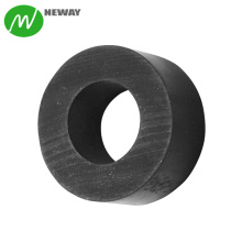Chinese Hard Black Rubber Spacer