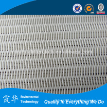 Filter belt filter cloth for wastewater treatment