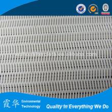 Filtro filtro filtro de correia para tratamento de águas residuais