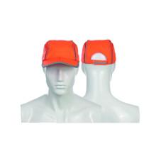 Люминесцентные оранжевые шляпы 2015 года