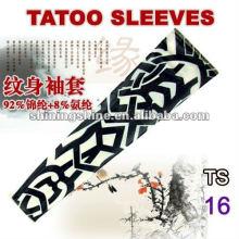 2016 Mode Männer gefälschte Tattoo Ärmel