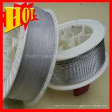Cables médicos de titanio ASTM F67 Erti-2 mejor precio