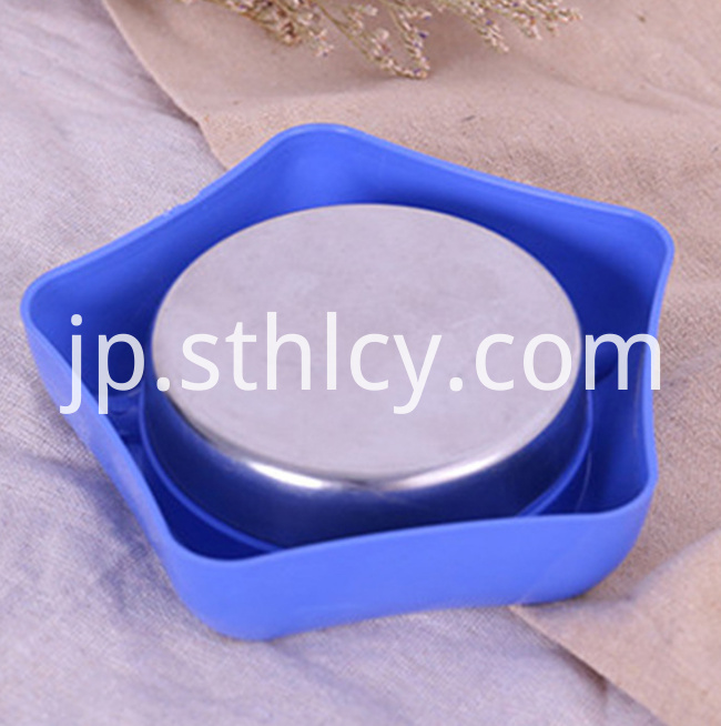 Stainless Steel Ashtray709