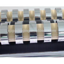 capacitor metallized BOPP /PP /Polypropylene plastic film