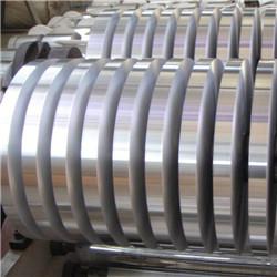 aluminum flat strip