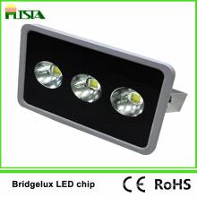 Projecteur extérieur de 150W LED pour l'éclairage de cour de tennis