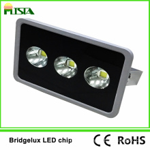 150W Outdoor LED Floodlight for Tennis Court Lighting