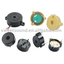 two pin buzzer 12*6mm
