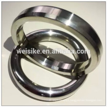 API R/BX/RX RTJ Ring Joint Gasket in wenzhou weisike