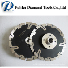 Small Granite Cutting Disc Diamond Saw Blade for Stone Cutting