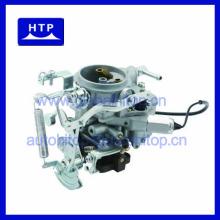Venta caliente barato piezas de motores diesel marcas de carburadores PARA NISSAN A14 16010-W5600