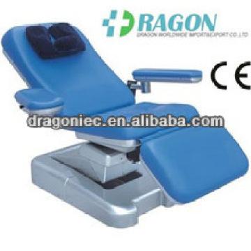ДГ-BC002 питание 3-раздел ЛИНАК крови стул для отбора проб