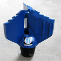 Chevron Step Type Carbide Blade Drag Bit for Well Drilling