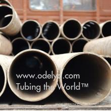 Longitudinally welded Tubes