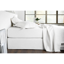 Conjunto de lençóis de luxo Deluxe Presidential Collection Luxury Fitted Bed Sheet