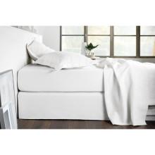 Conjunto de lençóis de luxo Deluxe Presidential Collection Luxury Fitted Bed Sheet